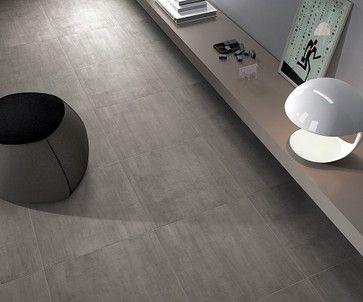 Modern Grey modern floor tiles