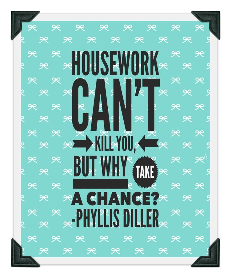 17 Best House Cleaning Quotes On Pinterest