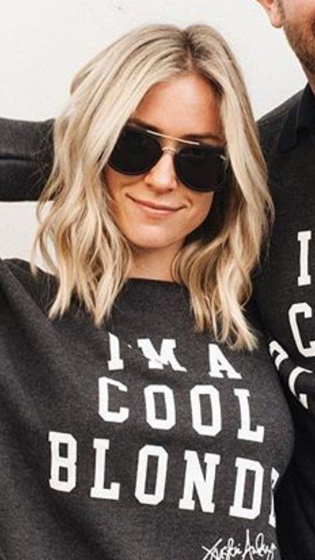 Cool Blonde # Hairstyles #Light #Long Hair #Blond #Elegant #Guys