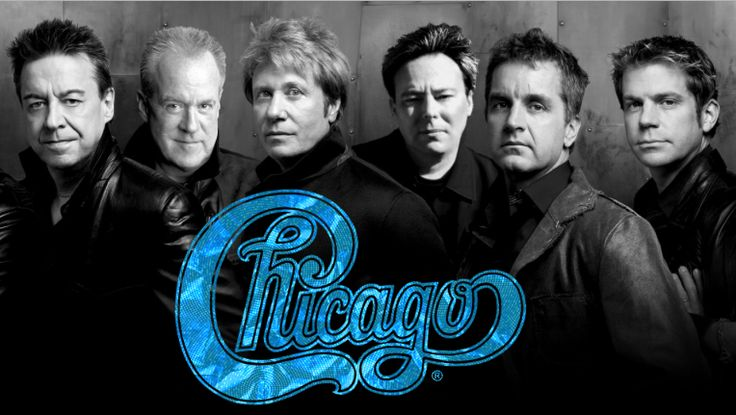 Robert Lamm interview on WGN radio. Photo: 'Chicago', the band. Courtesy of chicagotheband.com.