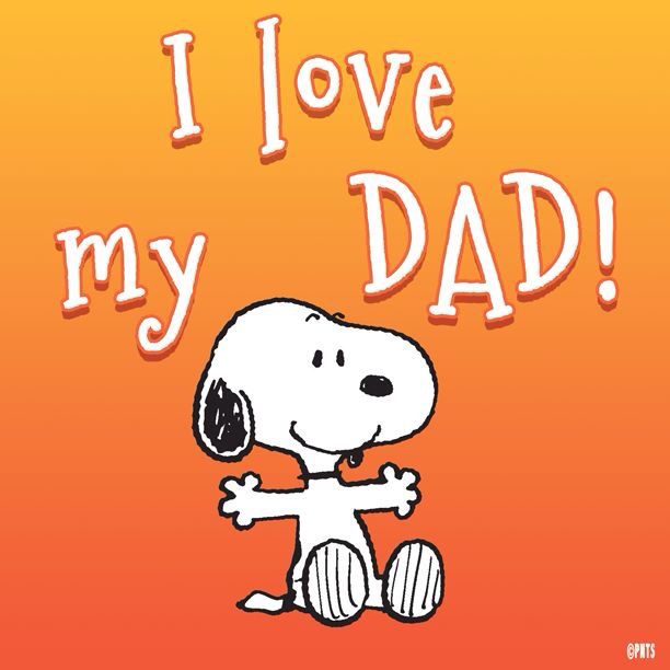 Father Love: My Dad, Dads And