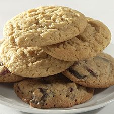 Basic Drop Cookies: King Arthur Flour