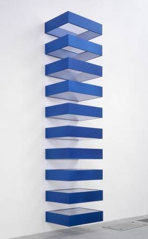 sansartifice:        donald judd