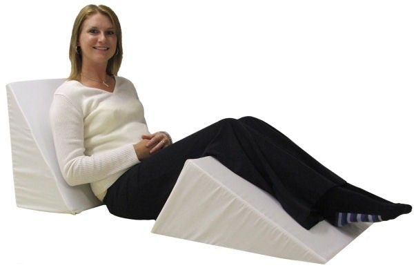 Results for bed wedge pillow