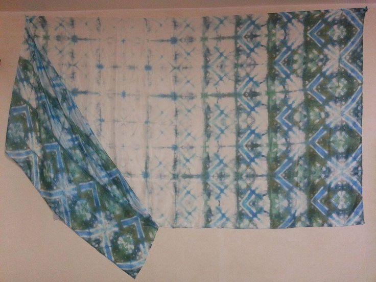 5 m/m Habotai Silk Created by ZSJ Silks