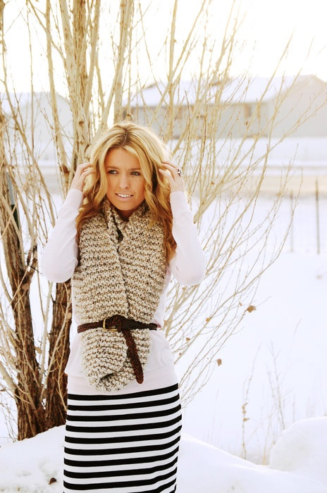 winter clothes..... i love winter: Fashion, Hair Colors, Clothing, Winter Style, Winter Looks, Belts Scarf, Winter Outfit, Fall Outfit, Maxis Skirts