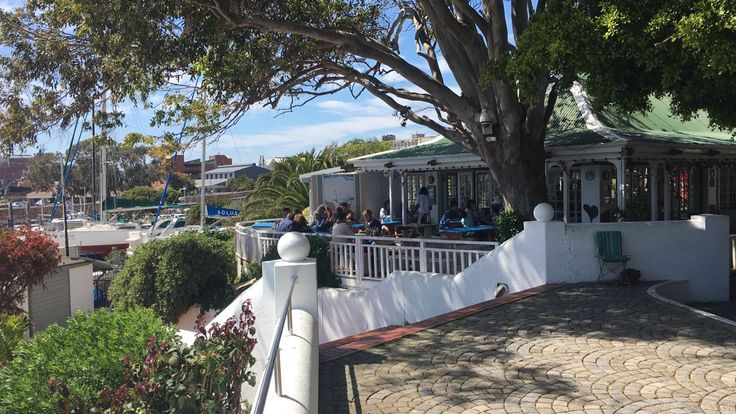 #quarterdeckrestaurantsimonstown #simonstown #quarterdeckrestaurant