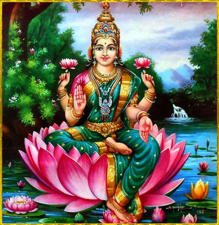 Pin By Rangan H On Lakshmi