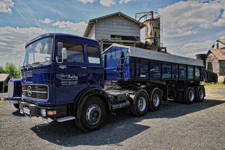 156 best images about mercedes trucks on pinterest for Old mercedes benz trucks