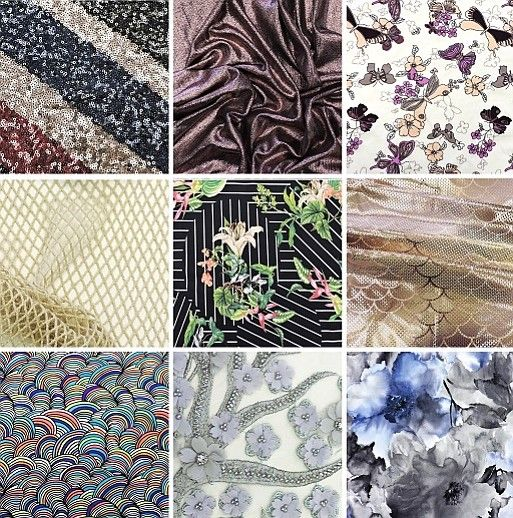 NY Textile Preview Textile Trends   California Apparel News