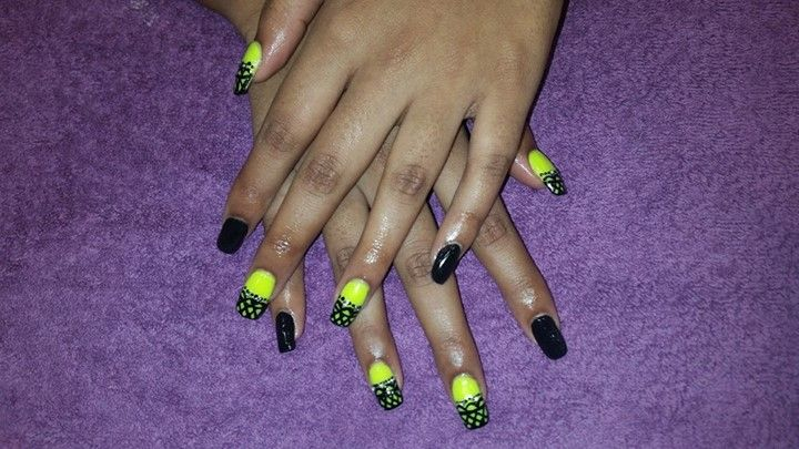 Done at The Nail Factor