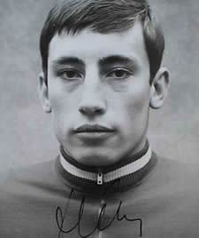 Didier Cueocue (France)