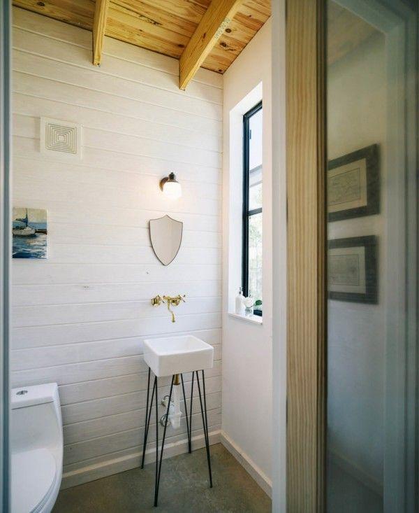 Trends Diy Decor Ideas : Petit lavabo avec hairpin legs  www.homelisty.com......  https://diypick.com/decoration/trends-diy-decor-ideas-petit-lavabo-avec-hairpin-legs-www-homelisty-com/