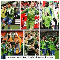 Classic Football Shirts - Google+