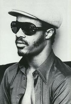 Stevie Wonder I can't give you a favorite song because I don't want to discredit this genius