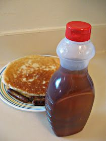 Maple syrup, Syrup and Maple syrup recipes on Pinterest