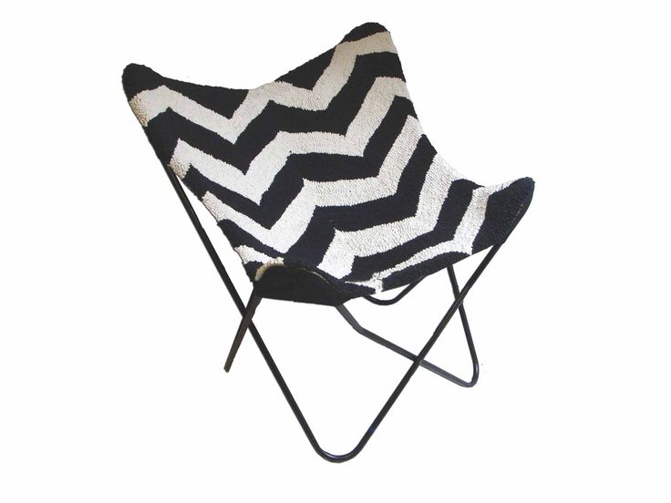 BAT CHAIR_ designed in Finland_handmade in South Africa