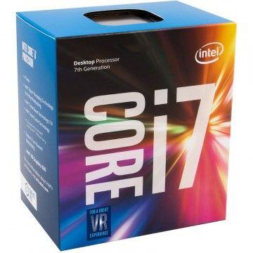 Intel Core I7-7700 Kaby Lake.Vezi aici cea mai buna oferta