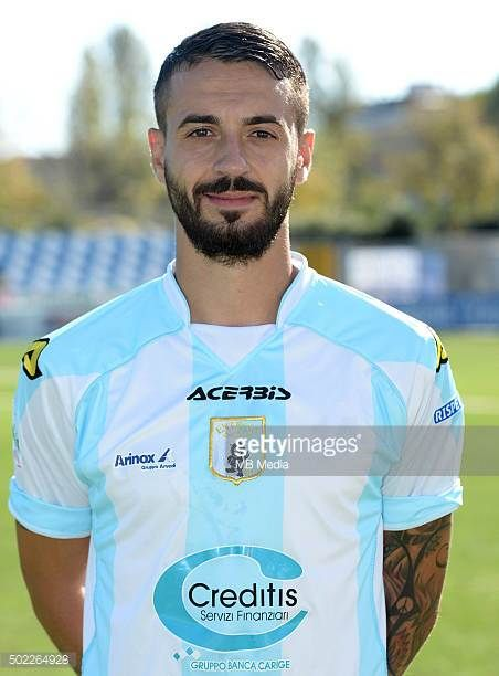 Italian League Serie B_20152016 / Francesco Caputo