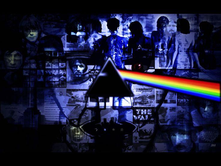 Floyd. Pink Floyd.