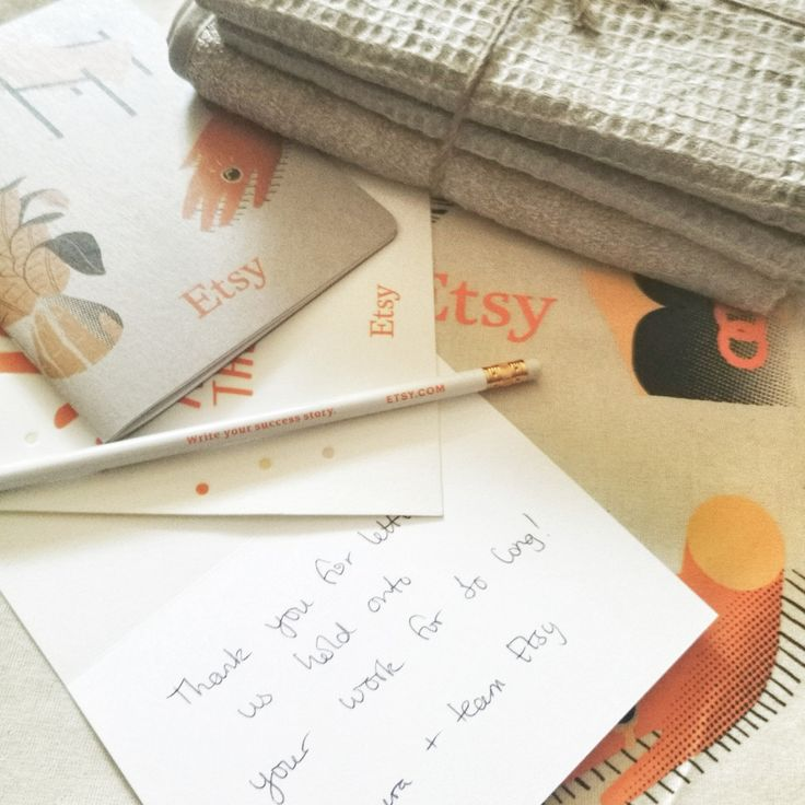 Our linen towels will be in Etsy catalog! Can't wait to see photo shoot results!