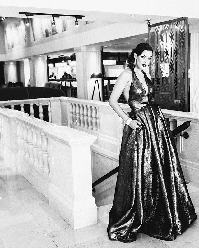 Editorial shoot for the September issue of 225 Magazine 💄 #JordanHeflerPhotography Stylist: Elle Marie Hair: CeKeisha Williams Makeup: Shelby Mumphrey Model: Halei Nicole