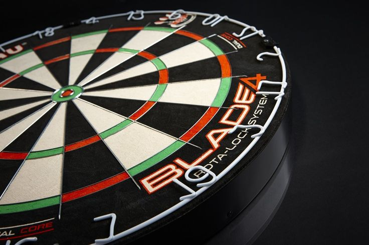 Hope you're feeling lucky today, because this October we're giving 1 visitor a brand new Winmau Blade 4 Dartboard in our first ever 3 Darts to Play gear giveaway! Enter […]