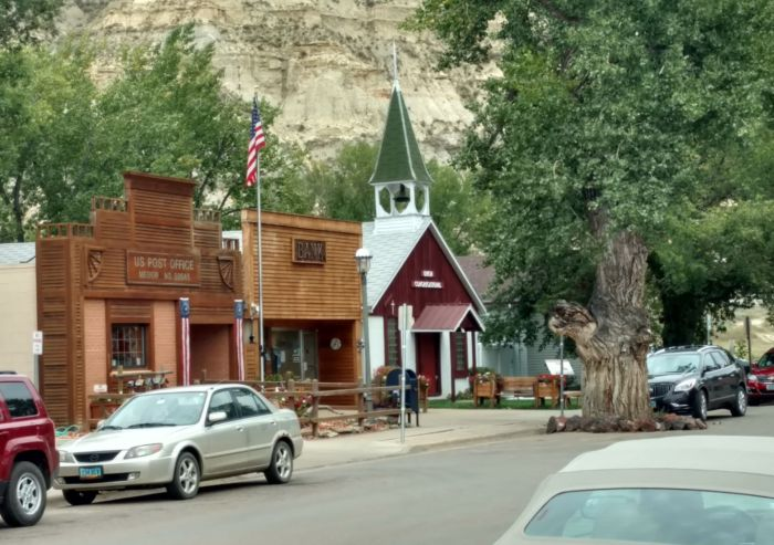Medora Is The Day Trip Of A Lifetime You Can Only Take In North Dakota