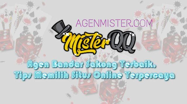 Pin Di Situs Agen Poker Sakong Judi Online Terpercaya