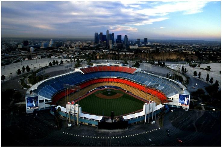 Dodger Stadium Renovation plan