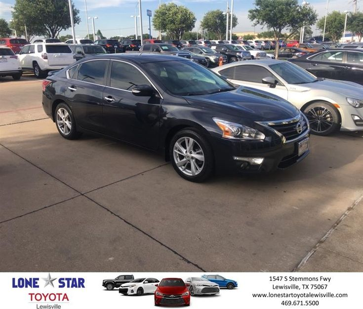 Congratulations Gokul on your #Nissan #Altima from Chris Richardson at Lone Star Toyota of Lewisville!  https://deliverymaxx.com/DealerReviews.aspx?DealerCode=E208  #LoneStarToyotaofLewisville