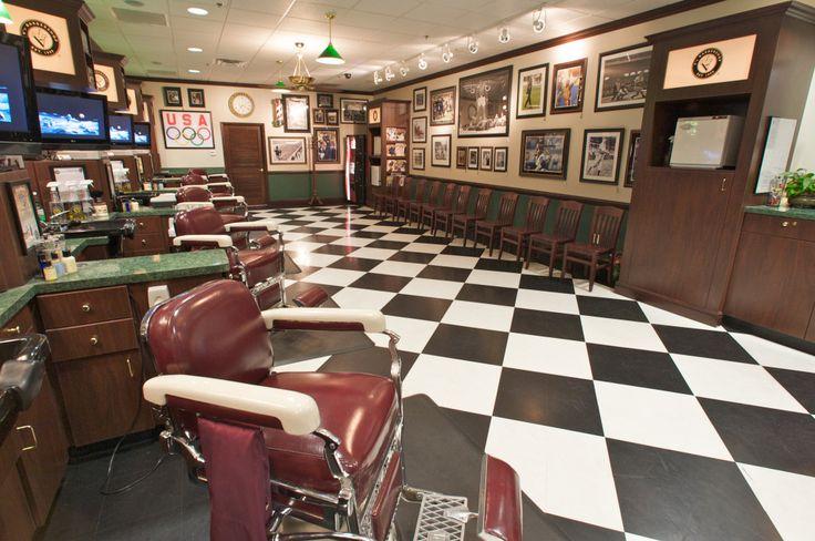V's Barbershop Franchise