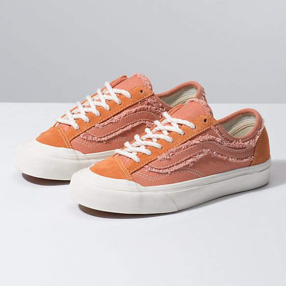 Raw Twill Style 36 Decon SF   Women shoes, Latest ladies