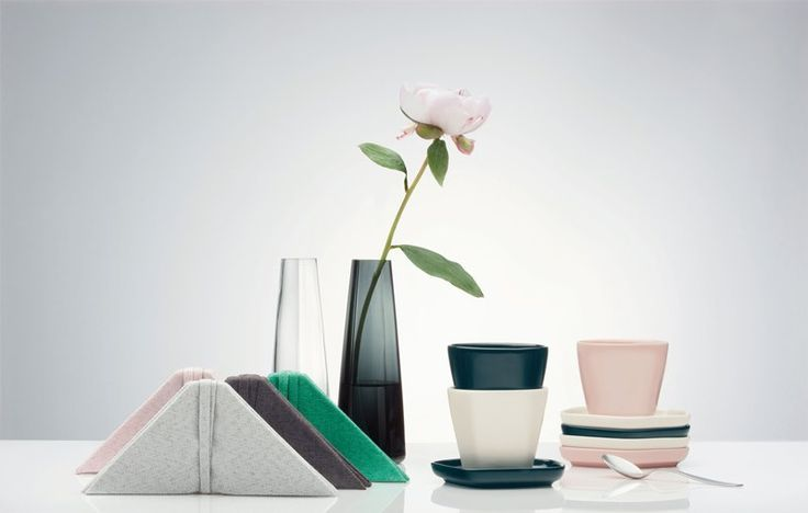 Iittala X Issey Miyake is a collection of high quality ceramics, glass and home textiles that enable you to pause and enjoy the moment. The unique collection brings your home a new kind of har…