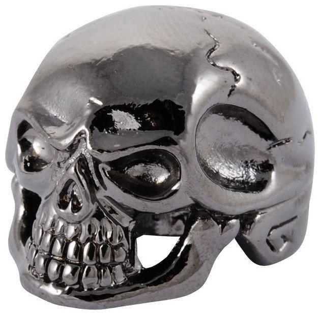 Q-Parts Custom Potiknob Jumbo Skull B - Thomann Sverige