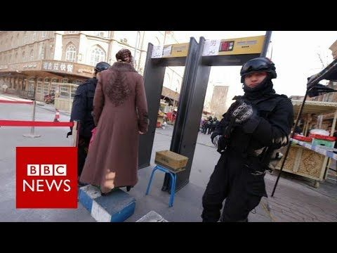 'Just shoot my wife and mother' - BBC News