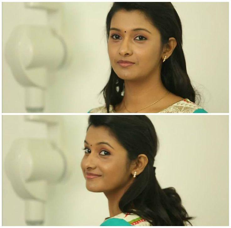 Kalyanam Mudhal Kadhal Varai Serial Actress Priya Bhavani