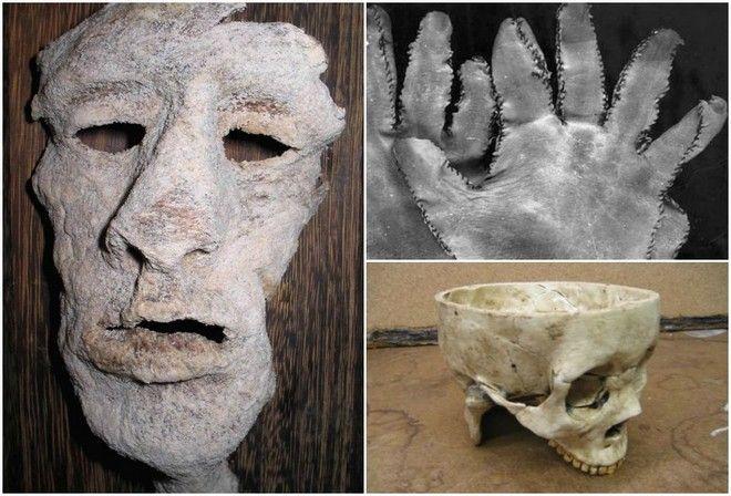 Ed Gein: Ο κατά συρροή δολοφόνος που έφτιαχνε αντικείμενα ...
