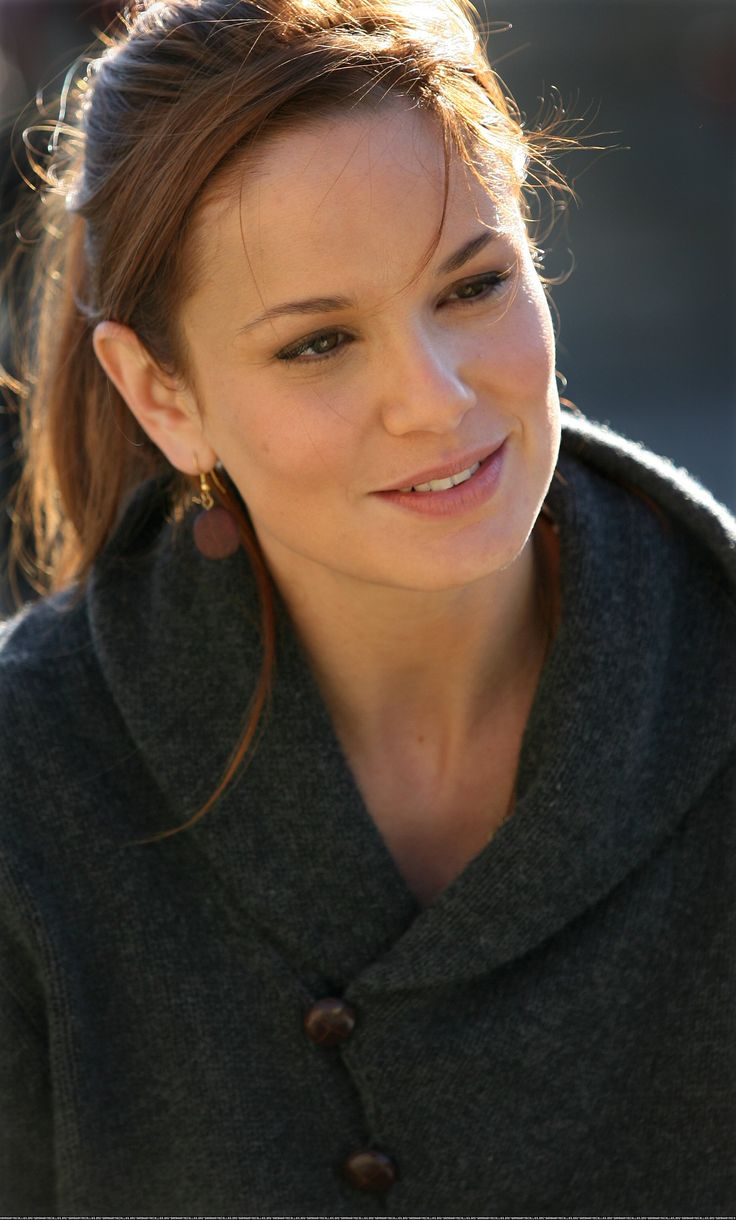 Sarah Wayne Callies (born June 1, 1977) is an American actress who is best known for her role as Sara Tancredi in the American television series Prison Break. Description from ouchpress.com. I searched for this on bing.com/images