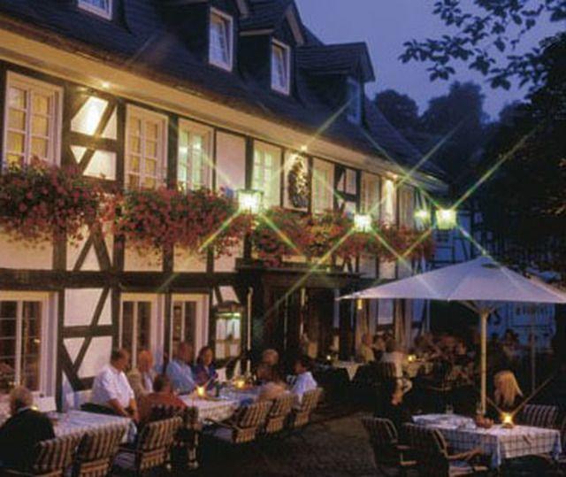 Landhotel Gasthof Schütte - Oberkirchen