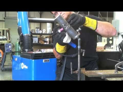 "6g Pipe Welding Test Tig Root - 2"" Schedule 80 - part1"