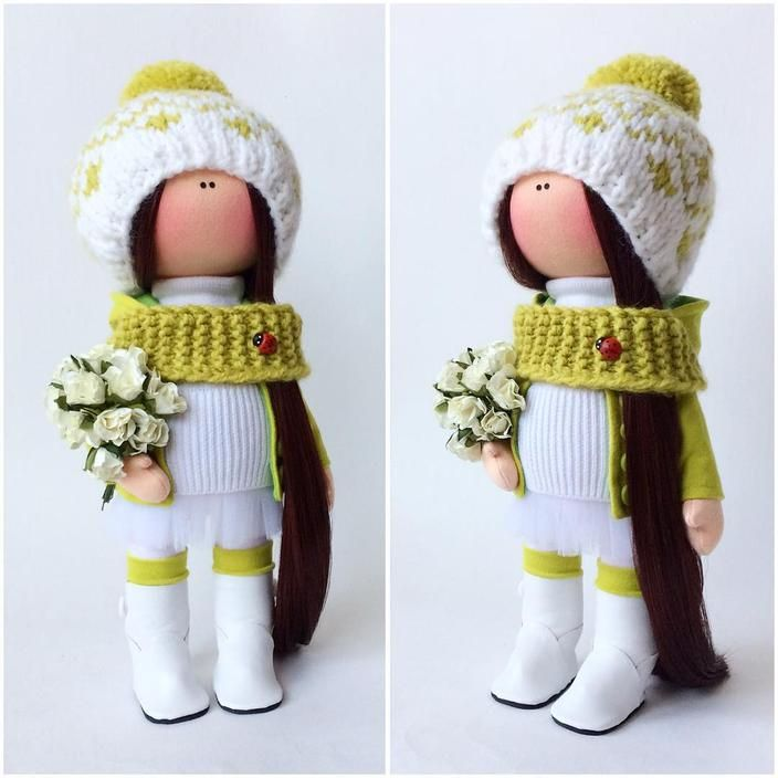Pocket: See this Instagram photo by @dolls_by_klivel • 248 likes