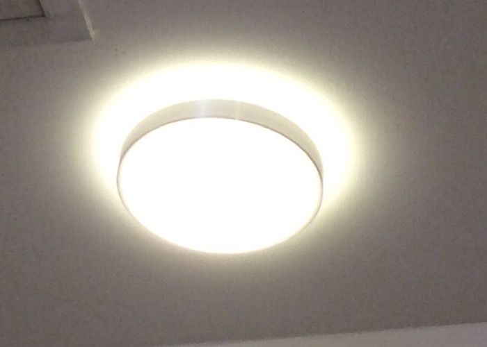 17 best ideas about Badlampe Led on Pinterest | Deckenleuchten ... | {Badlampe wandlampe 2}