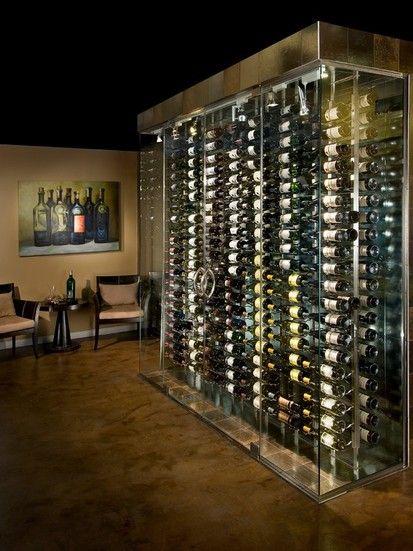 Contemporary Wine Cellars, Contemporary Wine Cellar, Phoenix