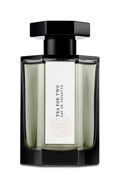 Tea for Two Eau de Toilette by L'Artisan Parfumeur-Rich, smokey tea with cinnamon, ginger and vanilla.