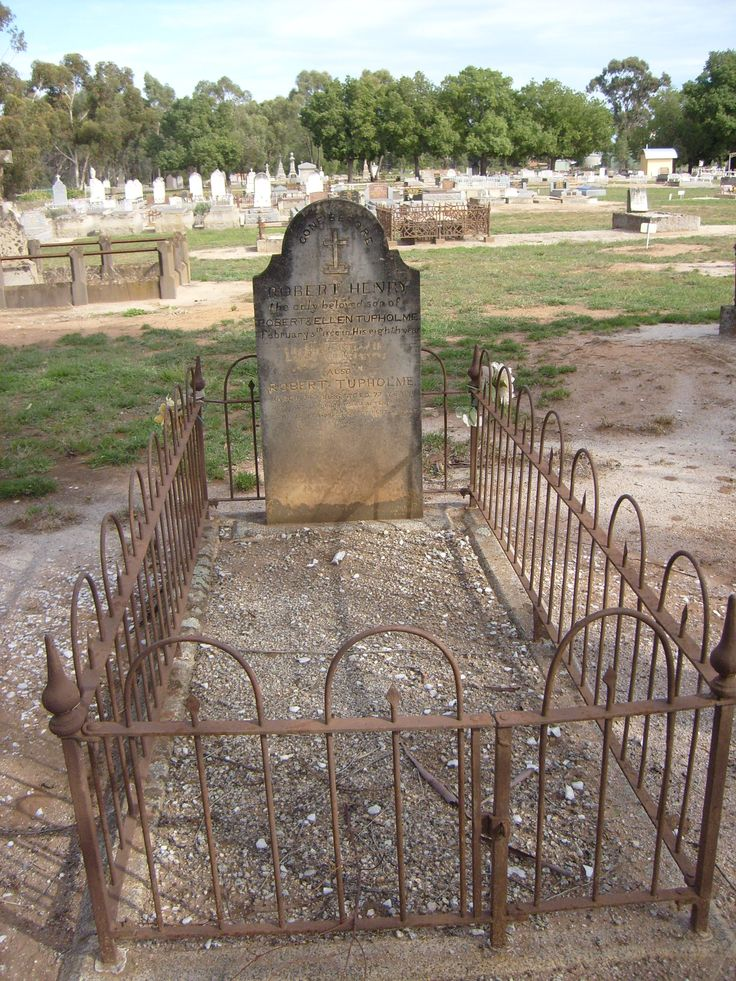 Robert Tupholme - View media - Ancestry.com.au