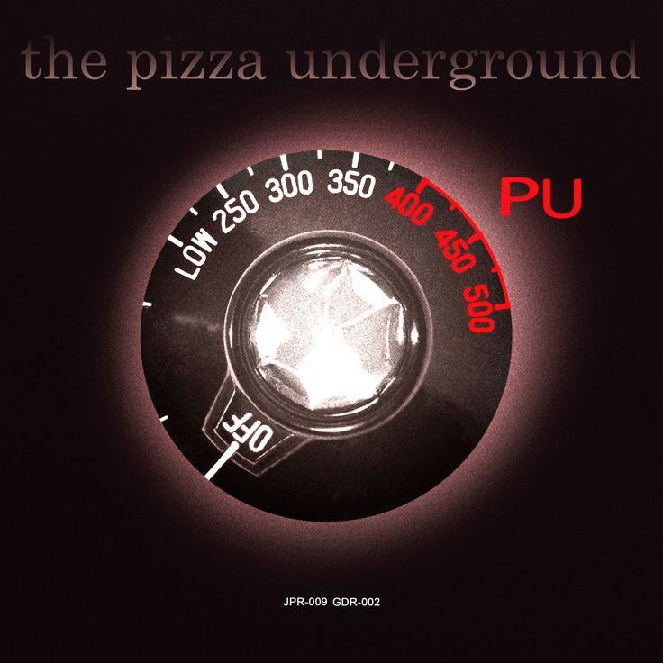 "The Pizza Underground: PU Demo (Macaulay Culkin) Vinyl 7"" (Record Store Day)"