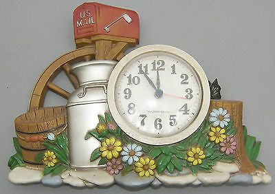 country kitchen clock 1000 images about kitchen clocks on paint 2759