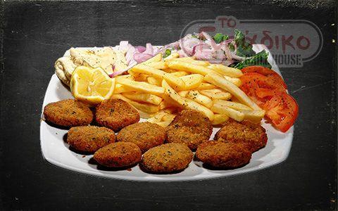 Πεντανόστιμοι Ρεβυθοκεφτέδες με αρωματικά μπαχαρικά από #ΤοΓυράδικο! Ότι καλύτερο για τη νηστεία! 😋