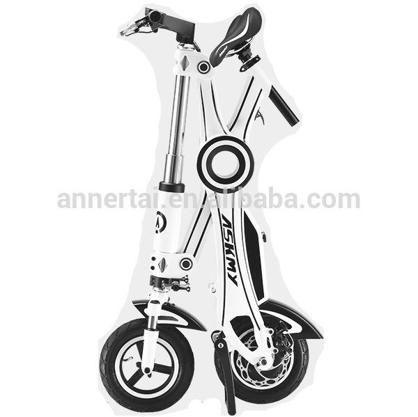 Мини электрический велосипед, быстро складная электрический велосипед, 2016 новая модель-Мотоциклы-ID товара::60388984180-russian.alibaba.com